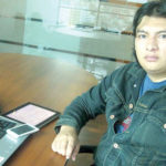 Pesar por fallecimiento del periodista boliviano y corresponsal de la BBC Mundo Boris Miranda