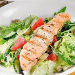 Las dietas a base de plantas y pescado reduce la gravedad de la Covid-19