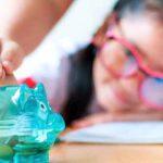 Seis tips para enseñar finanzas personales a los niños