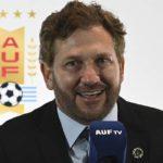 Domínguez carga contra la FIFA por el superclásico