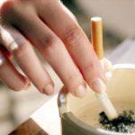 El tabaquismo es «muy probable» que empeore la gravedad de la Covid-19